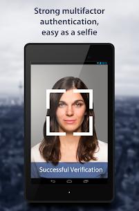 BioID Facial Recognition 7