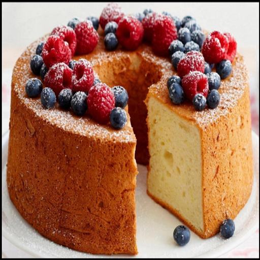 Cake Recipes DIY 9.8 screenshots 1