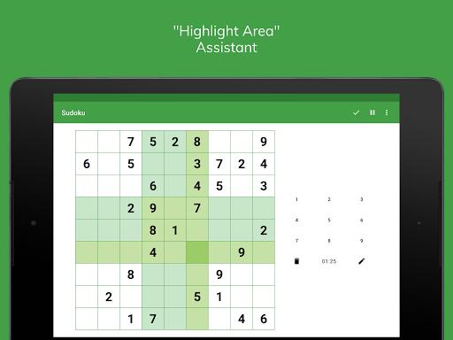 Sudoku - Free & Offline 2.4.0 Screenshots 11