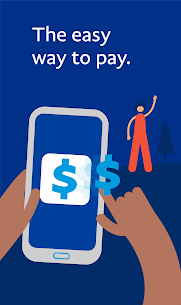 PayPal Mobile Cash: Send and Request Money Fast 1