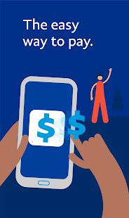 PayPal Mobile Cash: Send and Request Money Fast Screenshot