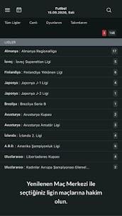 Ajansspor – Son Dakika Spor  Futbol Haberleri Apk Son Sürüm 2021 3