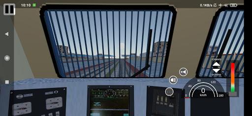 Indian Railway Simulator  screenshots 8