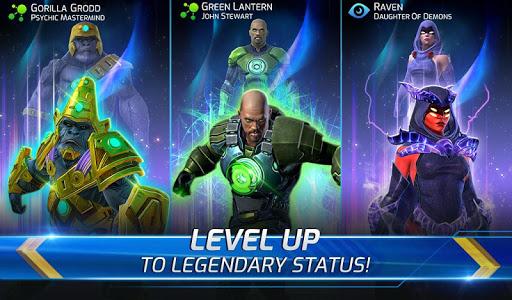 DC Legends: Fight Superheroes screenshots 3