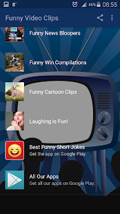 Funny Video Clips