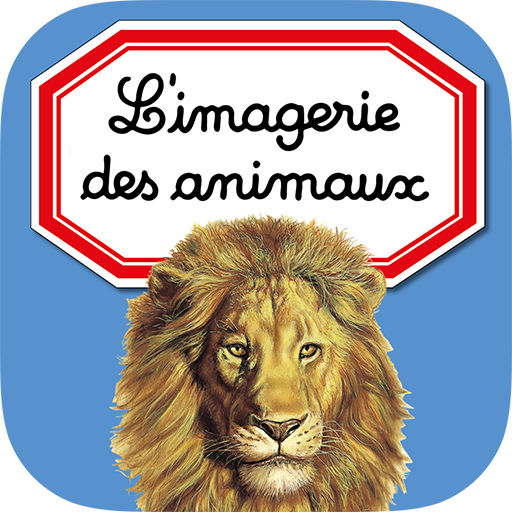 Imagerie animaux Interactive