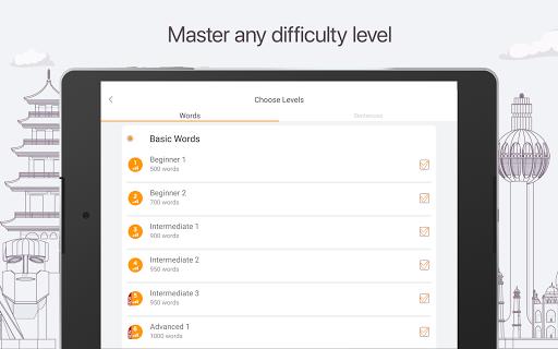 Learn Spanish - 15,000 Words android2mod screenshots 23