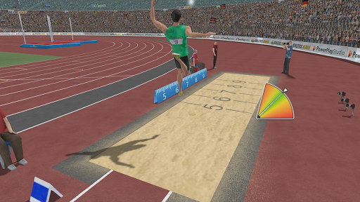 Athletics Mania: Track & Field Summer Sports Game  screenshots 2