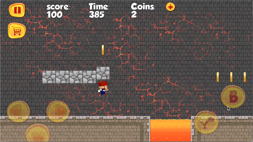 Super Momo's World Jungle apklade screenshots 2
