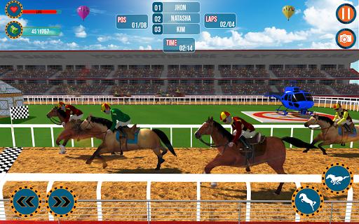 Horse Derby Racing 2021 1.0.9 de.gamequotes.net 4