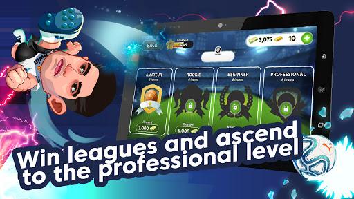 Head Football LaLiga 2021 - Skills Soccer Games 6.2.4 screenshots 16