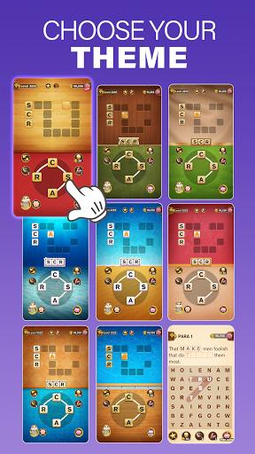 Word Holiday: Crossword & Design 2.3.4 screenshots 12