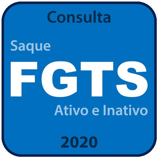 Consulta Saques FGTS 2020 (Ativo e Inativo)