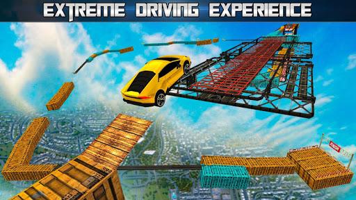 Impossible Tracks Stunt Car Racing Fun: Car Games screenshots 5