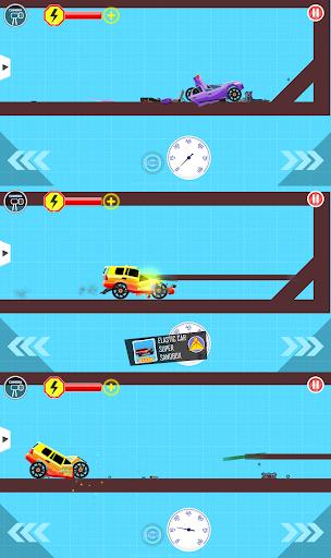 ELASTIC CAR SANDBOX 0.0.2.1 screenshots 20
