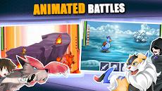 オープンワールドポケットモンスタートレーナーゲーム: EvoCreo Pocket Monstersのおすすめ画像4