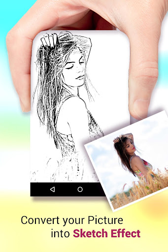 Photo Sketch : Photo Editor 6.0.6 screenshots 5