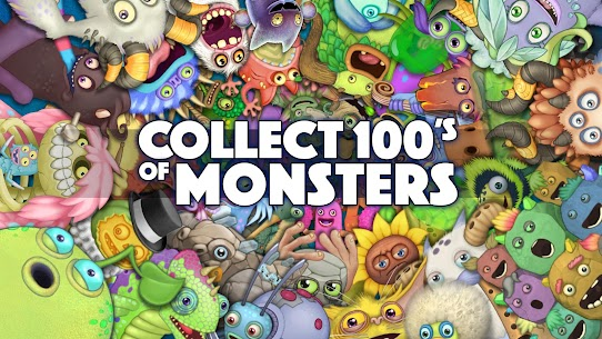 My Singing Monsters Mod 3.1.0 Apk [Unlimited Money] 3