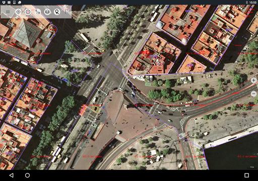 Tenerife Topo Maps 2.5.0 Screenshots 5