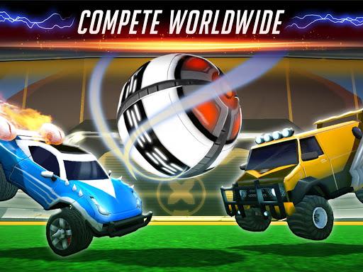 u26bd Rocketball: Championship Cup 1.1.1 screenshots 11