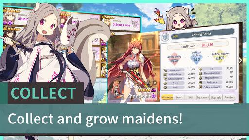 Shining Maiden 1.18.1 screenshots 13