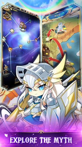 Olympus: Idle Legends screenshots 6