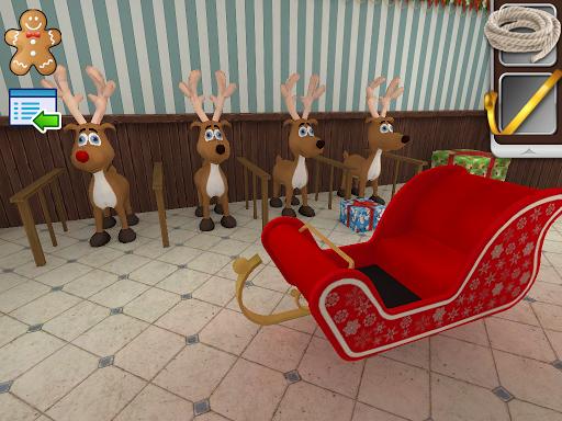 Christmas Game Santas Workshop 1.4.1 screenshots 11