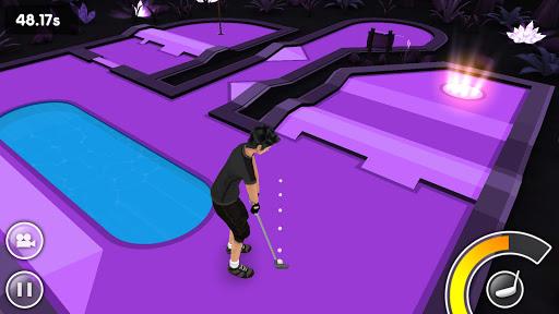 Mini Golf Game 3D  screenshots 5