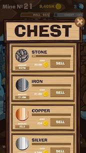 SWIPECRAFT – Idle Mining Game 1.13 Apk + Mod 4