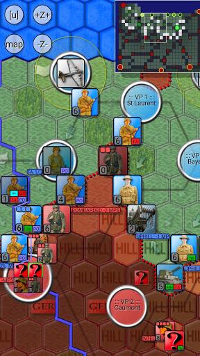 D-Day 1944 (free) 6.6.7.0 screenshots 1