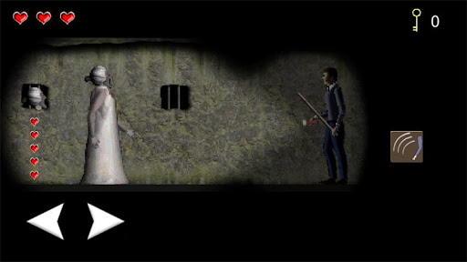 Slendrina 2D 1.2.2 Screenshots 7