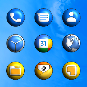 Pixly 3D – Icon Pack Apk 2.5.1 (Patched) 2