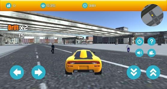 Car Driving 2.1