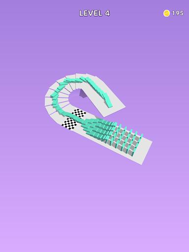 Domino Line!  screenshots 14