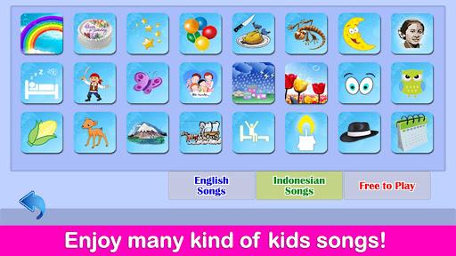 Kids Piano Free 2.8 Screenshots 4