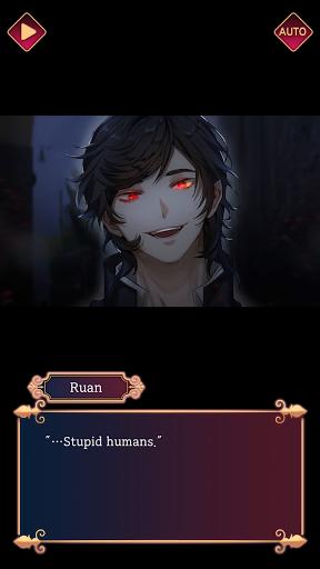 Devil's Proposal: Dark Romance Otome Story Game  screenshots 5