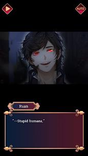 Devil's Proposal: Dark Romance Otome Story Game Mod Apk 2.6.3 (Unlimited Golden Keys) 5