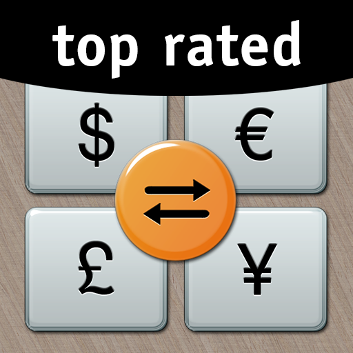 Currency Converter Plus Free with AccuRate™