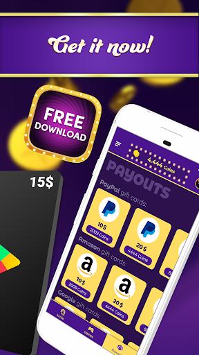 Fitplay: Apps & Rewards - Make money playing games 3.2.1-Fitplay Screenshots 1
