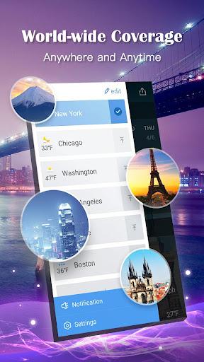 Weather 2.6.3 Screenshots 3