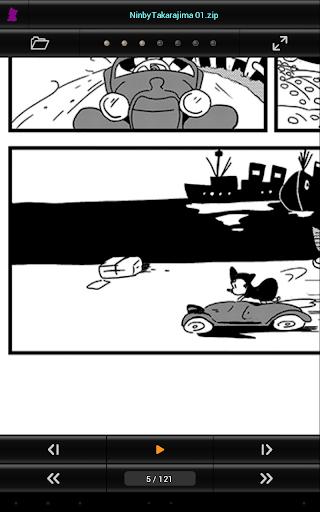 YOOM manga Free - comic reader - 2.4.1 screenshots 8