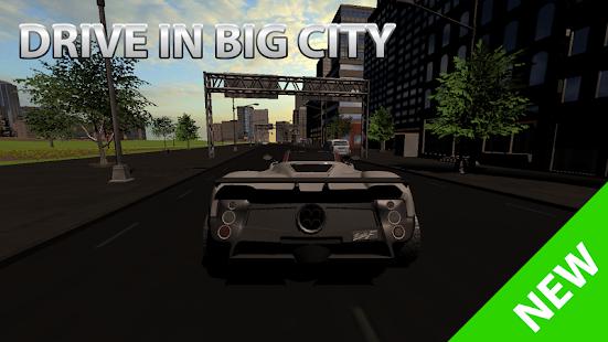 Car Simulator 3 1.3.2 Screenshots 5