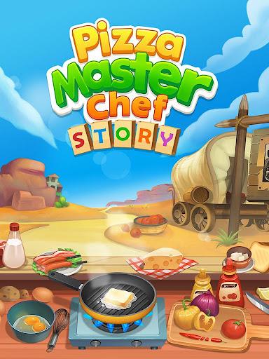 Pizza Master Chef Story screenshots 15