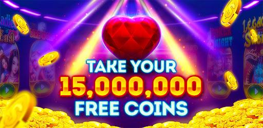 Love Slots: Casino Slot Machine Grand Games Free