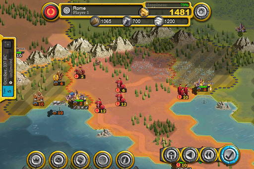 Demise of Nations  screenshots 1
