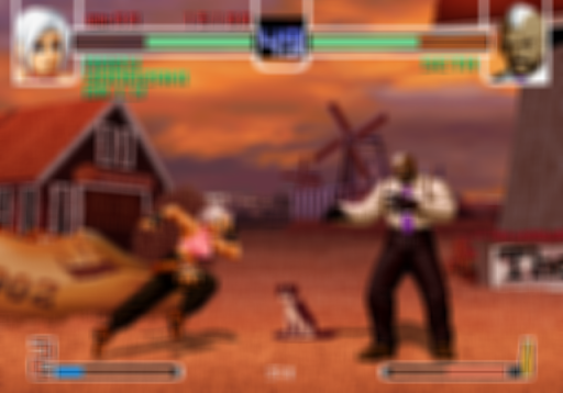 Arcade 2002 2.1 Screenshots 3
