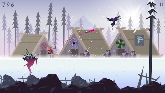 Vikings: an Archer's Journey 5
