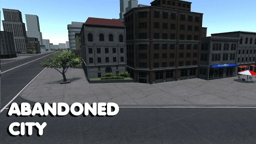 Car crash test simulator: sandbox, derby, offroad screenshots 3
