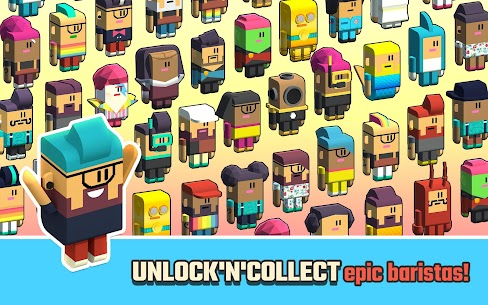Idle Coffee Corp MOD APK 2.27 (Unlimited Coins) 11