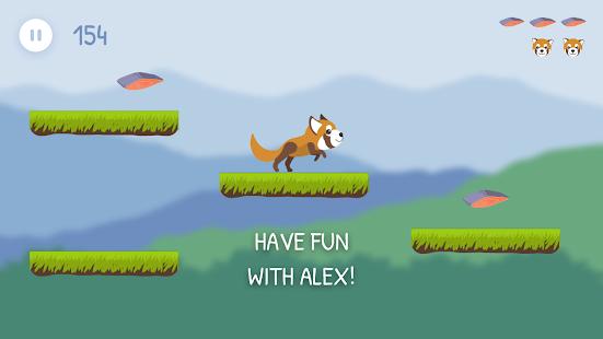 Fun with Alex Screenshot